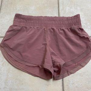 Lululemon Anew Shorts - Quicksand